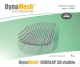 DynaMesh ENDOLAP 3D Implant for hernia inguinal
