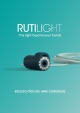 Rutilight LED Leuchteinheit